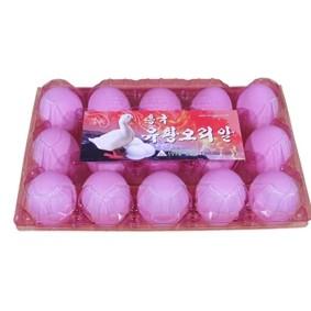 흥국 유황오리 알 (30알)