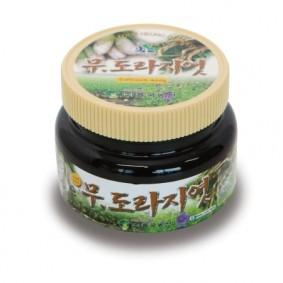 무.도라지엿 (600g)
